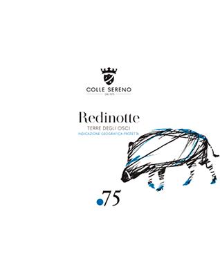 Redinotte